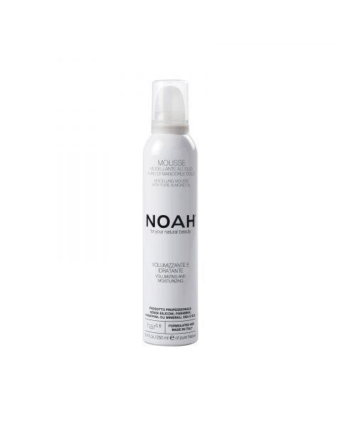 Modeliavimo putos NOAH su migdolų aliejumi, 250 ml