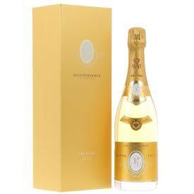 Šampanas LOUIS ROEDERER CRISTAL Brut 2012 12%, 750 ml, sausas