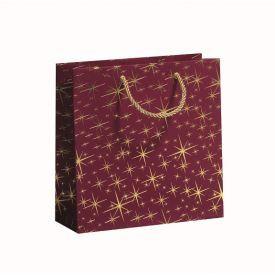 Dovanų maišelis ZOEWIE Nouveau Art (22x8x22 cm), 1 vnt.