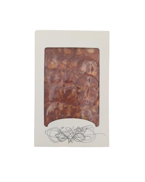 """Dešra """"Chorizo Iberico"""", griežinėliais, 100g"""