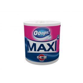 Virtuviniai rankšluosčiai OOOPS! Maxi 1 ritinėlis, 2 sluoksniai