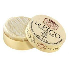 "Ožkų pieno sūris ""Le Pico"" GERMAIN, 125g"