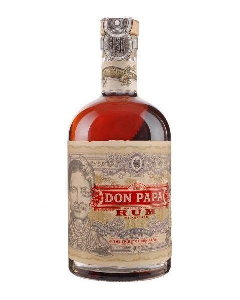 Romas Don Papa 40%, 700 ml