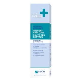 Šampūnas CECE MED nuo plaukų slinkimo, 300 ml