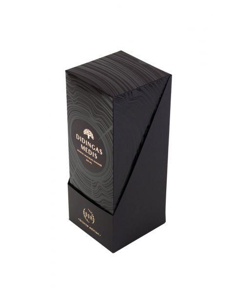 """Kvapas namams ODORO Bronze """"Didingas medis"""", 225 ml"""