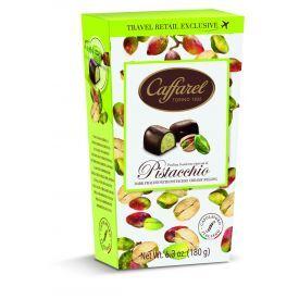 """Saldainių rinkinys CAFFAREL """"Pistacchio"""" su pistacijų kreminiu įdaru, 180 g"""