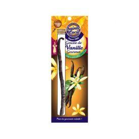 Papua Naujosios Gvinėjos vanilės ankštis SAINTE LUCIE, 1 vnt