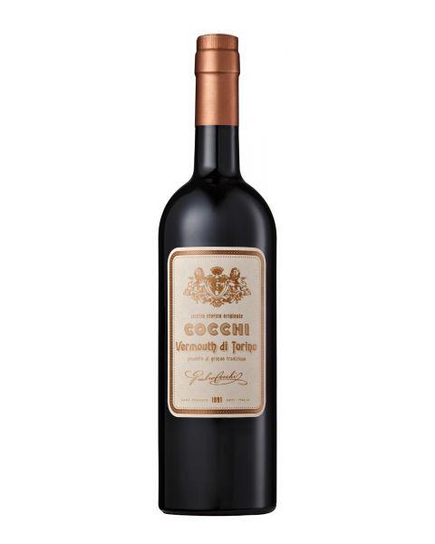 Vermutas Cocchi Storico Vermouth Di Torino 16%, 700ml