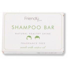 Veganiškas bekvapis sausas šampūnas FRIENDLY, 95 g