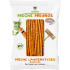 Ekologiškos trapios lazdelės FRECHE FREUNDE su morkomis, 75 g