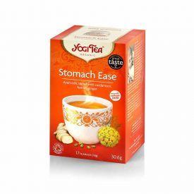 Ekologiška arbata YOGI TEA STOMACH EASE 30.6g