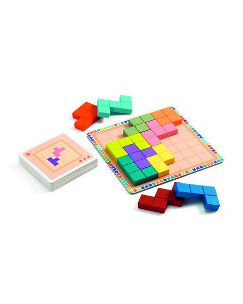 Stalo žaidimas DJECO Polyssimo (DJ08451) 2