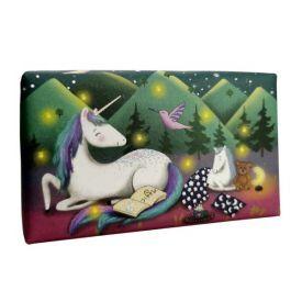 """Vaikų muilas ENGLISH SOAP """"Unicorn Mythical & Wonderful"""", 190 g"""