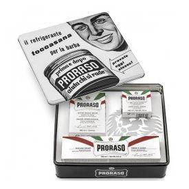 Vintažinis rinkinys vyrams PRORASO Toccasana, 1 vnt.