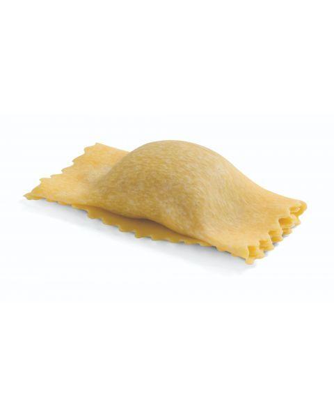 """Įdaryti makaronai """"Bauletto"""" su bulvėmis ir Taleggio sūriu TRADIZIONI PADANE, 250g"""