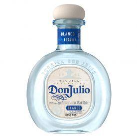 Tekila DON JULIO Blanco 38% 0,7l