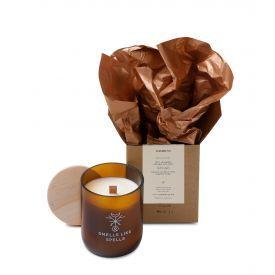 SMELLS LIKE SPELLS kvapioji žvakė MIMIRAS  (Mėtų, sandalų ir opijaus magiškas kvapas)