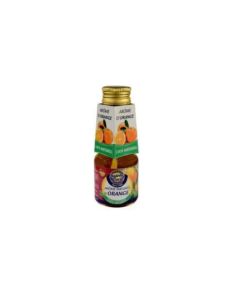 Natūralus apelsinų aromatas SAINTE LUCIE, 50 ml
