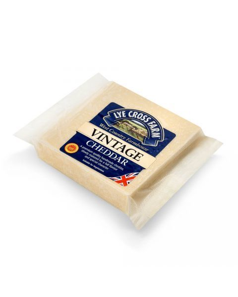 Sūris LYE CROSS FARM Vintage, 200g