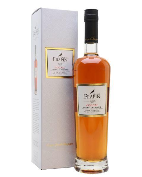 Konjakas FRAPIN Cognac Grande Champagne 40%, 700ml