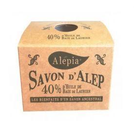 Muilas su lauramedžio aliejumi (40%) ALEPIA Authentic, 190 g