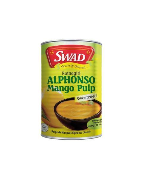 Trinti mangai SWAD, 450 g