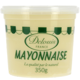 Majonezas DELOUIS FRANCE, 350g