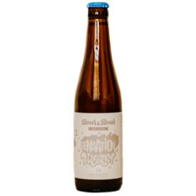 """Alus """"Sensation Weizen"""" BEAR&BOAR Weizen Beer, 330ml"""