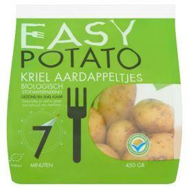 Mažosios bulvytės EASY POTATO, 600g