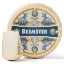 Olandiškas ožkų pieno sūris BEEMSTER, 1kg