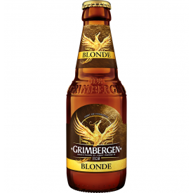 Alus Grimbergen Blonde 6,7%, 250ml