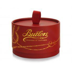 Pieninio šokolado triufeliai su lazdyno riešutais BUTLERS, 200 g