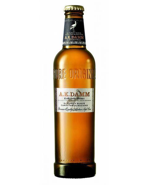 Alus A.K. DAMM, 330 ml