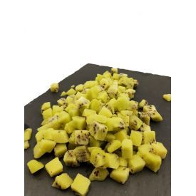 Šaldyti kivi kubeliai, 450g