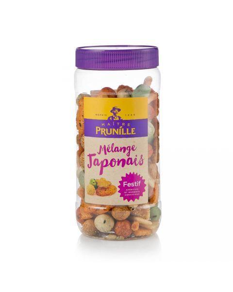 Sausainių ir riešutų mišinys MAITRE PRUNILLE 250g