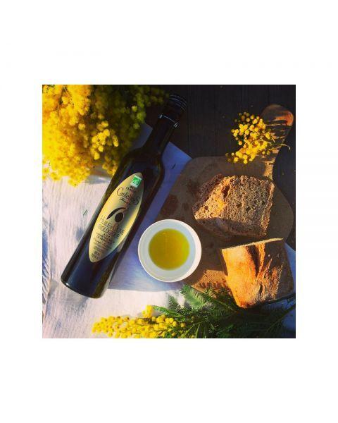 Ekologiškas ypač tyras alyvuogių aliejus CASTELAS Bio Classic AOP, 250 ml 2