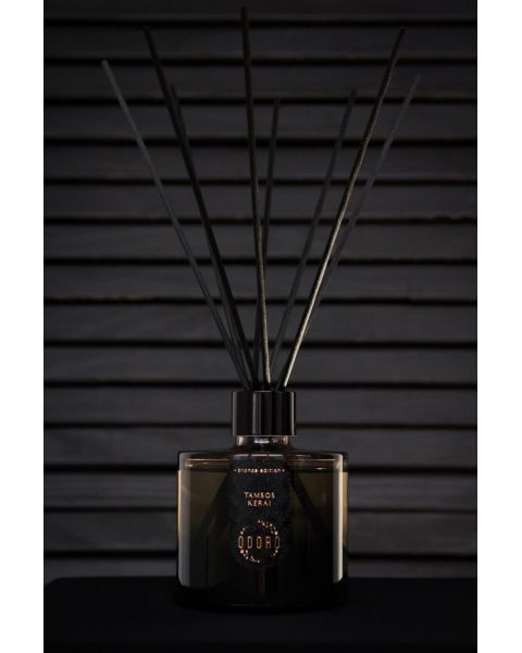 "Kvapas namams ODORO Bronze ""Tamsos kerai"", 225 ml 5"