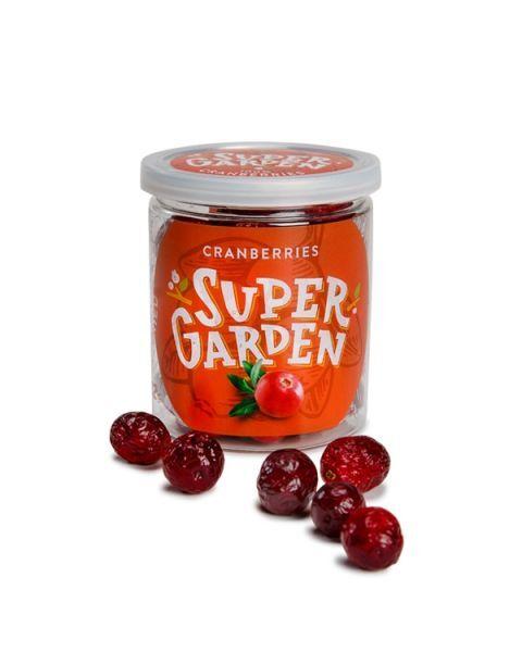 Liofilizuotos spanguolės SUPER GARDEN,12g