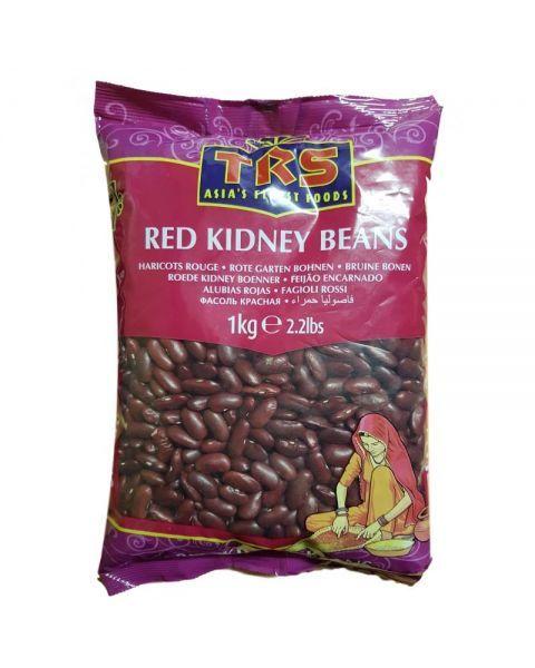 Raudonos pupelės TRS, 500 g