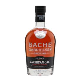 Konjakas BACHE-GABRIELSEN American Oak 40%, 700 ml