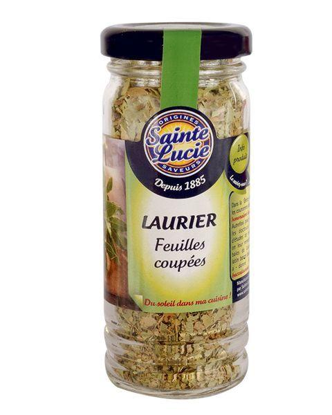 Lauro lapai SAINTE LUCIE, 25 g