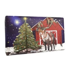 "Kalėdinis muilas ENGLISH SOAP ""Reindeer"", 190 g"
