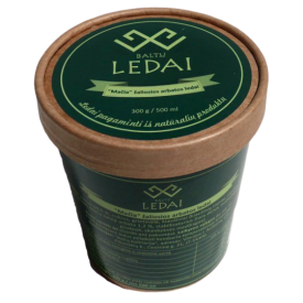 Valgomieji ledai BALTŲ LEDAI Mačia žaliosios arbatos, 300g