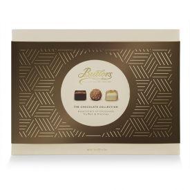 Šokoladinių saldainių rinkinys BUTLERS, 185 g