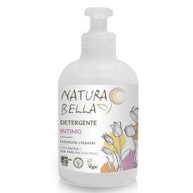 Intymios higienos prausiklis NATURA BELLA, 300 ml