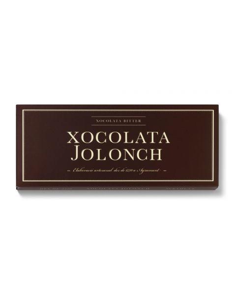 Kartusis šokoladas JOLONCH, 100g