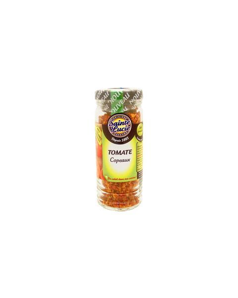 Džiovinti, smulkinti pomidorai SAINTE LUCIE, 33 g