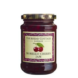 Morello vyšnių džemas THURSDAY COTTAGE, 340 g