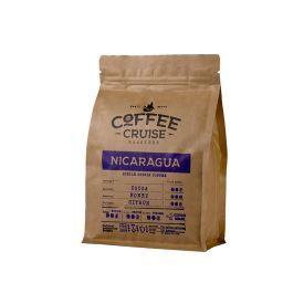 Kavos pupelės COFFEE CRUISE Nicaragua 250g