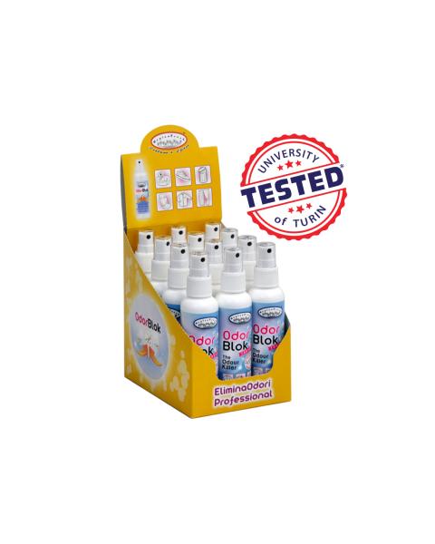 Kvapo šalintojas, HygienFresh, 100 ml